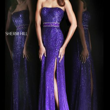 Sherri Hill 8542 Dress