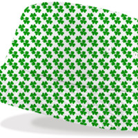 Irish shamrocks created by circusvalley | Print All Over Me