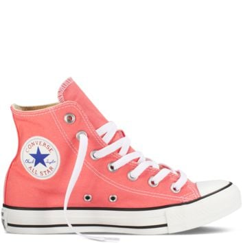 Converse - Chuck Taylor Fresh Colors - Hi - Electric Purple