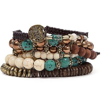 BKE Bracelet Set - Women's Accessories | Buckle