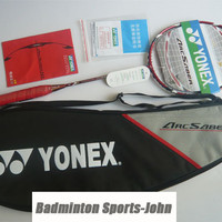 2PCS Of Yonex ArcSaber 10 Badminton Racquets / Rackets (Unstrung)--Discount,Wholesale,Outlet,China,Wholesaler,Badminton-Oh Yeah Mall(Wholesale golf sets)