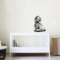 Cartoon Hero Animal Children Room Baby Child Picture Wall Bedroom 336