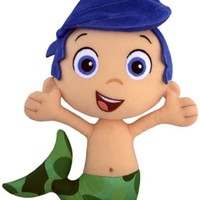 Nickelodeon Plush Bubble Guppies Gil