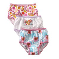 Nickelodeon Baby-Girls Bubble Guppies Underwear Panties