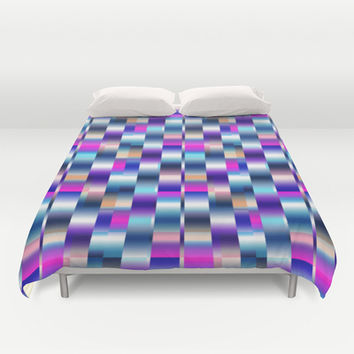 Blur Duvet Cover by Aimee St Hill