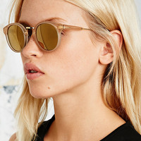 Retro Super Future Panama Oracle Sunglasses - Urban Outfitters