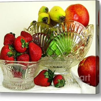 Fruit Still Life 1 Acrylic Print