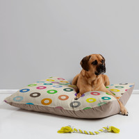 Nick Nelson Auras Pet Bed