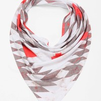 Holli Zollinger For DENY Rustic Pet Bandana - Urban Outfitters