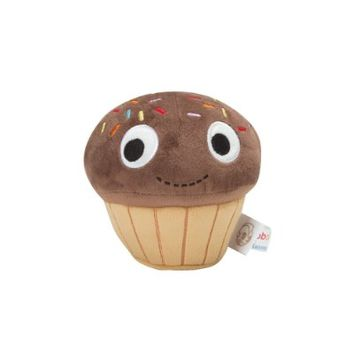 "Kidrobot 5"" Yummy Chocolate Cupcake Plush"