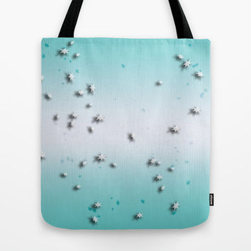 stars Tote Bag by VanessaGF