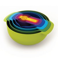 Joseph Joseph Nest Plus 9 Cups and Bowls Set | Bloomingdale's