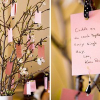 Wedding Details: Creative Guest Book Ideas | Wedloft by WeddingWindow.com