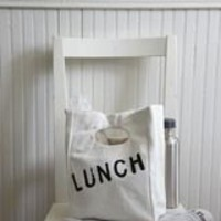 The New General Store - Lunch Bag