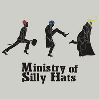 Ministry of Silly Hats T-Shirts & Hoodies