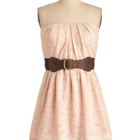 Soft and Sweet Dress | Mod Retro Vintage Dresses | ModCloth.com