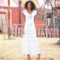 SUMMER COOLER DRESS - Summer Favorites - Women | Robert Redford's Sundance Catalog
