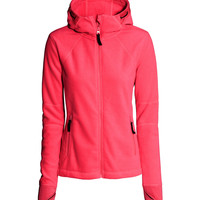 H&M - Fleece Jacket -