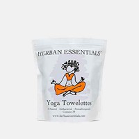 Herban Essentials Yoga Towelettes - Urban Outfitters