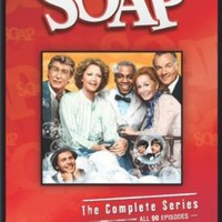 Soap: The Complete Series (Slim Packaging)