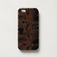Animalia iPhone 5 Case