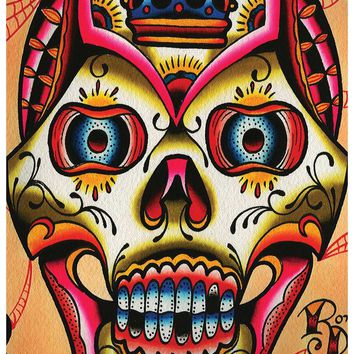Muerto II by Ryan Downie