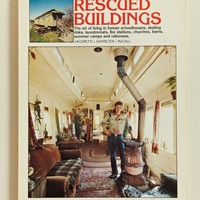 Rescued Buildings - Roland Jacopetti