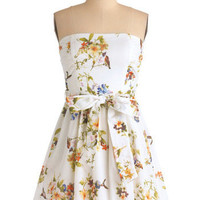 Garden Your Element Dress | Mod Retro Vintage Dresses | ModCloth.com