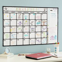 Dry-Erase Calendar Decal $59.00