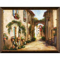 Windsor Vanguard Afternoon Respite by Unknown - VC2237 - All Wall Art - Wall Art & Coverings - Decor