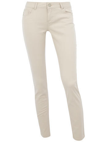 White superskinny jeans - Jeans - Clothing - Dorothy Perkins