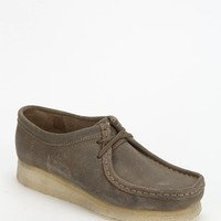 Clarks Originals Wallabee Suede Ankle Boot - Urban Outfitters