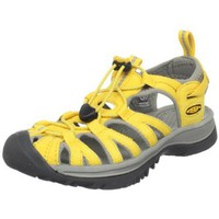 Keen Women's Whisper Sandal - designer shoes, handbags, jewelry, watches, and fashion accessories | endless.com