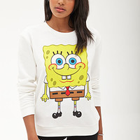 SpongeBob Squarepants Sweatshirt