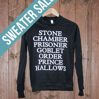 Unisex Harry Potter Sweater