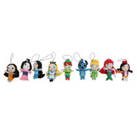 Disney String Doll Blind Box Figure