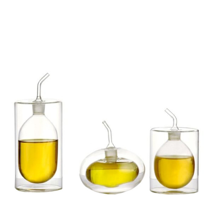 A+R Store - Double Walled Oil/Vinegar Carafe - Product Detail
