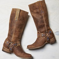 's Bed Stu Opal Tan Greenland Boot (Brown)