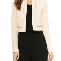 Rebecca Taylor Double Layer Jacket