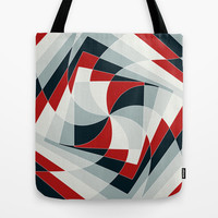 Schmancy Tote Bag by Ashley
