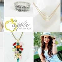 Apple of My Eye's Jewelry Grab Bags!