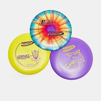 INNOVA Disc Golf Set - Urban Outfitters