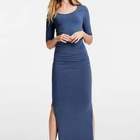 Scoopneck Maxi Dress - Essential Tees - Victoria's Secret