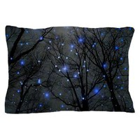 Stars Makes Me Dream Pillow Case> Pillow Cases> soaring anchor designs