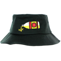 FOR THE HOMIES BUCKET HAT
