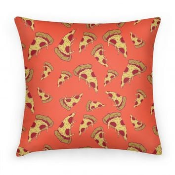 Pizza Pattern
