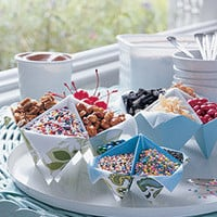 Sundae Best -- Martha Stewart Crafts