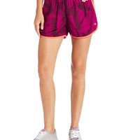 Champion Women's Sport Short Li Prints