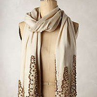 Beaded Soiree Scarf