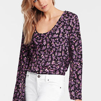 Bell-sleeve Top - Victoria's Secret
